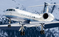 VQ-BLA - Private Gulfstream Aerospace G-V, G-V-SP, G500, G550 aircraft