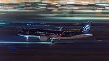 JA26MC - Starflyer Airbus A320 aircraft