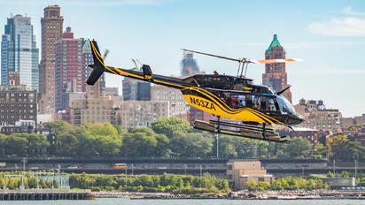 N53ZA - Zip Bell 206L-4 LongRanger