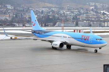 G-FDZA - TUI Airways Boeing 737-800