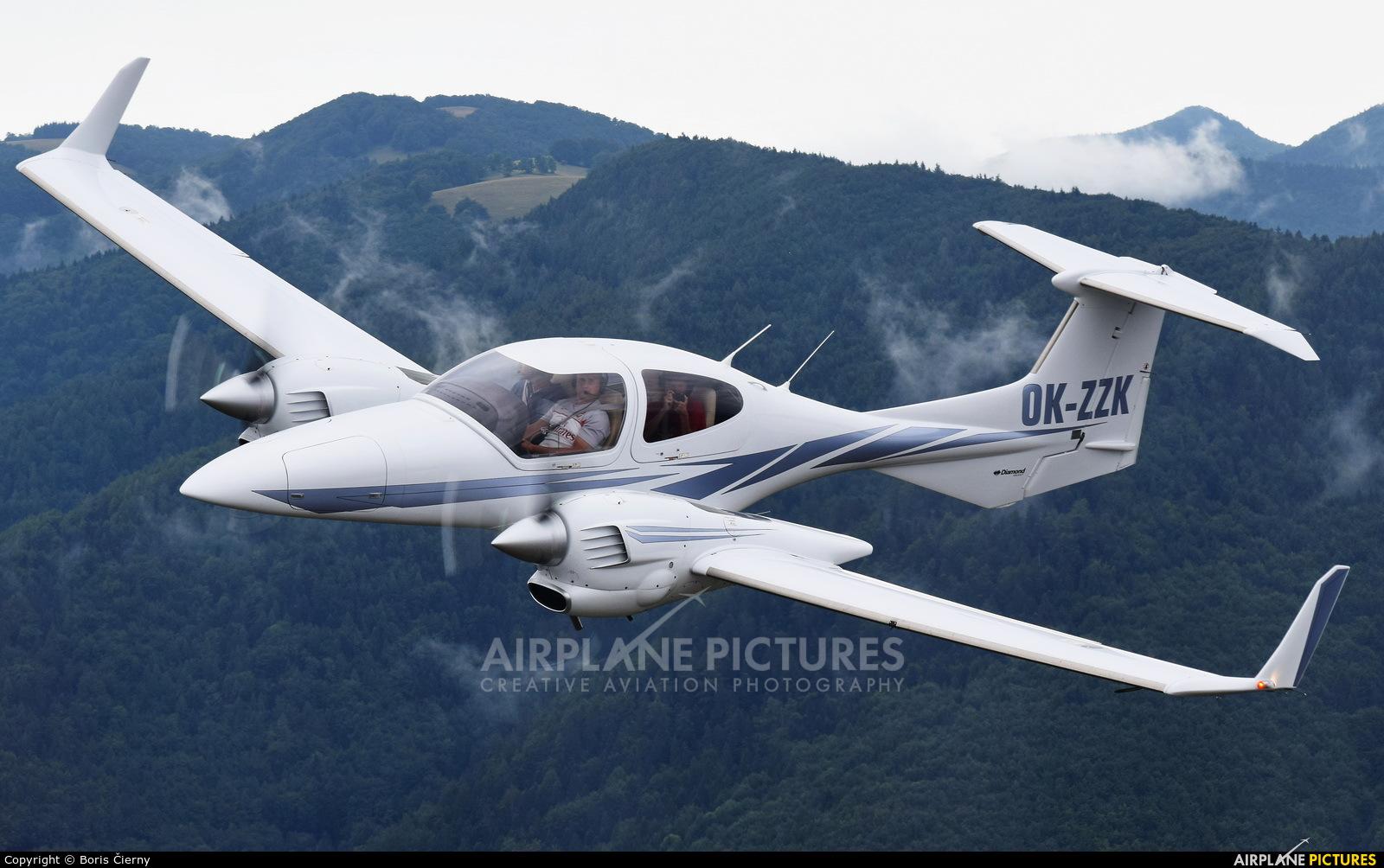 JetAge OK-ZZK aircraft at In Flight - Slovakia