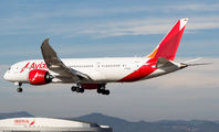 N783AV - Avianca Boeing 787-8 Dreamliner aircraft
