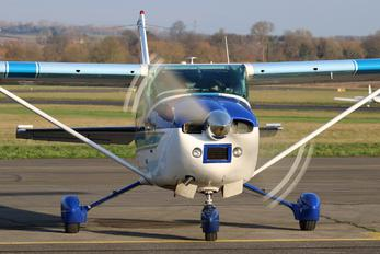 G-BMMK - Private Cessna 182 Skylane (all models except RG)