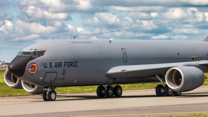 61-0300 - USA - Air Force Boeing KC-135R Stratotanker