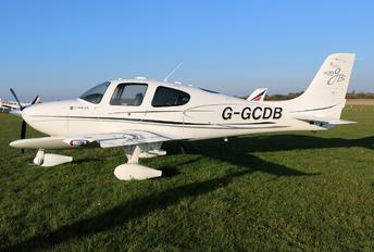 G-GDCB - Private Cirrus SR20