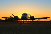 N3436P - Private Piper PA-23 Apache aircraft