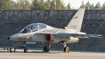 7705 - Poland - Air Force Leonardo- Finmeccanica M-346 Master/ Lavi/ Bielik aircraft