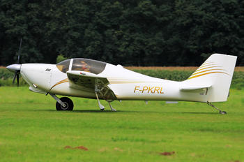 F-PKRL - Private Europa Aircraft XS