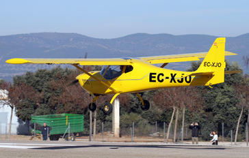 EC-XJO - Private B&F Technik FK-9 ELA