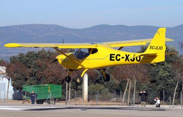 EC-XJO - Private B&F Technik FK-9 ELA