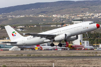 OY-JRK - Danish Air Transport Airbus A320
