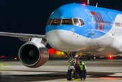 G-OOBG - TUI Airways Boeing 757-200 aircraft