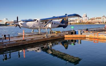 C-GHAS - Harbour Air de Havilland Canada DHC-3 Otter
