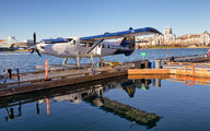 C-GHAS - Harbour Air de Havilland Canada DHC-3 Otter aircraft
