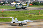 62-8865 - Japan - Air Self Defence Force Mitsubishi F-15J aircraft