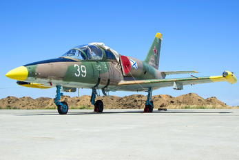 39 - Russia - Navy Aero L-39C Albatros
