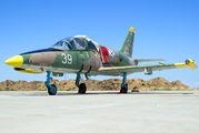 39 - Russia - Navy Aero L-39C Albatros aircraft