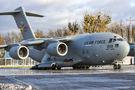 USA - Air Force Boeing C-17A Globemaster III 05-5139 at Wrocław - Copernicus airport