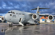 05-5139 - USA - Air Force Boeing C-17A Globemaster III aircraft