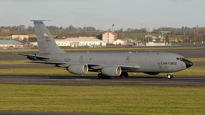 58-0125 - USA - Air Force Boeing KC-135T Stratotanker