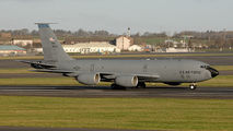 58-0125 - USA - Air Force Boeing KC-135T Stratotanker aircraft