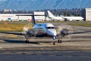 C-GPCL - Pacific Coastal Airlines Beechcraft 1900D Airliner aircraft