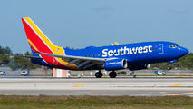 Southwest Airlines N7844A image
