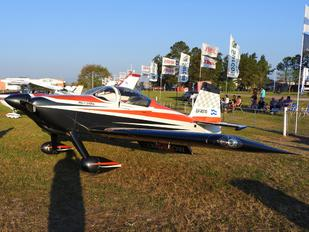 LV-X570 - Private Vans RV-7