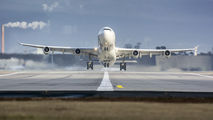#2 Lufthansa Airbus A340-300 D-AIGN taken by Karol Cieśluk