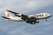 Cargolux becomes the official transport partner of SEA LIFE Trust  title=
