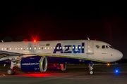 PR-YRK - Azul Linhas Aéreas Airbus A320 NEO aircraft