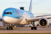 G-TUIC - TUI Airways Boeing 787-8 Dreamliner aircraft