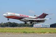 HK-5216 - Aerosucre Boeing 727-200F (Adv) aircraft