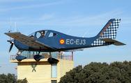 EC-EJ3 - Private Tecnam P2002JR Sierrra aircraft