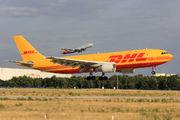 D-AEAI - DHL Cargo Airbus A300F aircraft