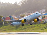 EC-NDA - Vueling Airlines Airbus A320 NEO aircraft