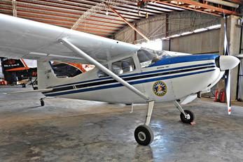 LV-GME - Private Cessna 180 Skywagon (all models)