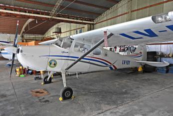 LV-FDY - Private Cessna 170