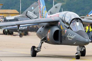 705-RR - France - Air Force Dassault - Dornier Alpha Jet E
