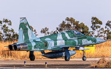4856 - Brazil - Air Force Northrop F-5EM Tiger II