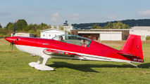 OM-KPX - Private Extra 330LX aircraft