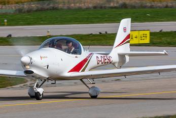 G-OESC - Private Aquila 210