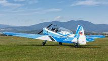 OM-IFE - Aeroklub Trenčín Zlín Aircraft Z-226 (all models) aircraft