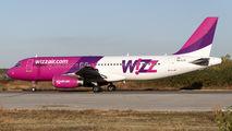 Wizz Air HA-LYV image