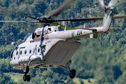 224 - Croatia - Air Force Mil Mi-171 aircraft