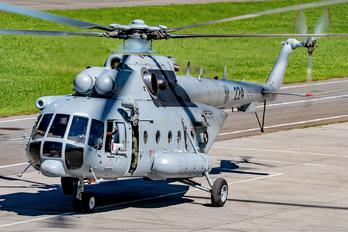 224 - Croatia - Air Force Mil Mi-171