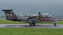1114 - Austria - Air Force SAAB 105 OE aircraft