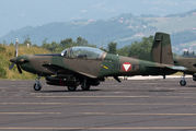 3H-FJ - Austria - Air Force Pilatus PC-7 I & II aircraft