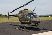3C-OA - Austria - Air Force Bell OH-58B Kiowa aircraft