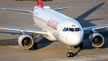 OE-LBK - Austrian Airlines/Arrows/Tyrolean Airbus A320 aircraft